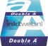 Double A Business A4 Papier 1 pak (75 grams)