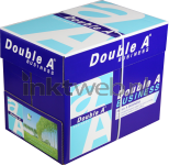 Double A Business A4 Papier 5 pakken (75 grams) wit