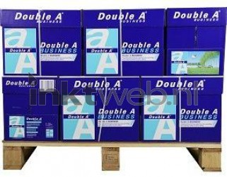 Double A Business A4 Papier 80 pakken (75 grams) wit DAP75H