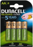 Duracell AA Rechargeable