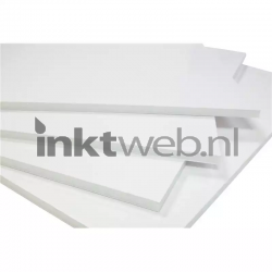 White label foamboard A3 wit A7-920492