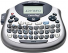 Dymo Letratag 100T QWERTZ keyboard label printer grijs