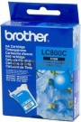 Brother LC-800C cyaan blue box
