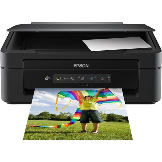 Epson Expression Home XP 205 (Expression serie)