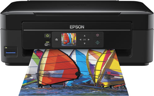 Epson XP-305 (WorkForce)