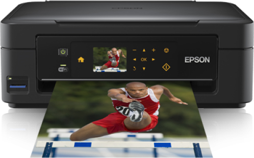 Epson Expression Home XP 402 (Expression serie)