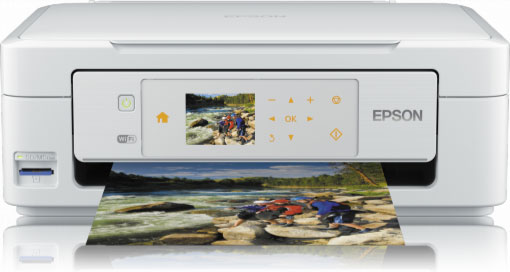 Epson Expression Home XP 415 (Expression serie)