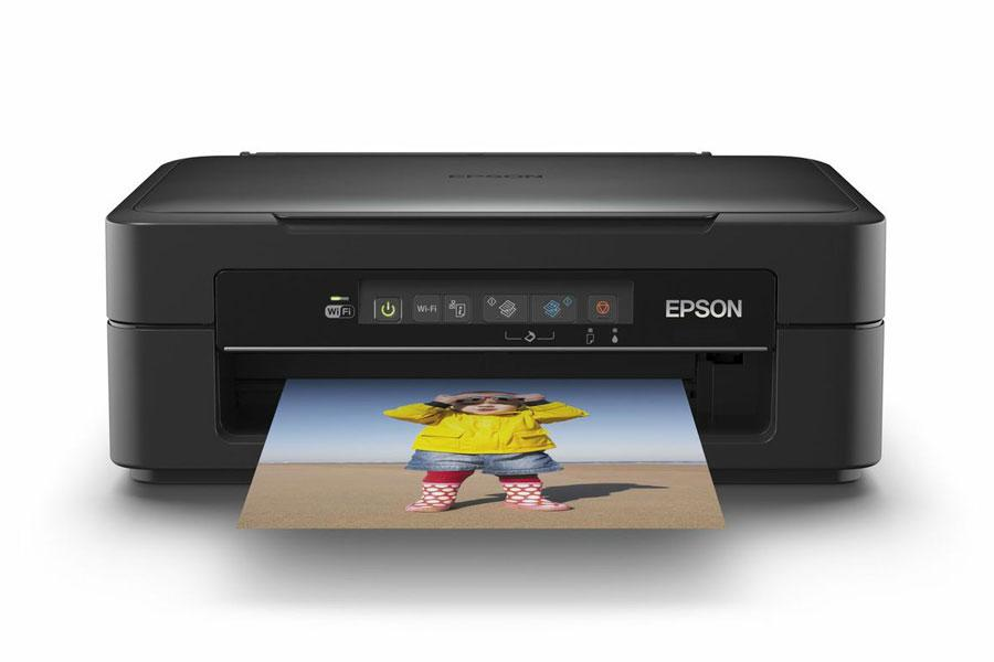 Epson Expression Home XP 212 (Expression serie)