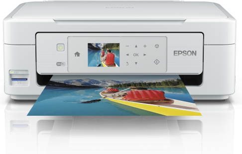 Epson Expression Home XP 425 (Expression serie)