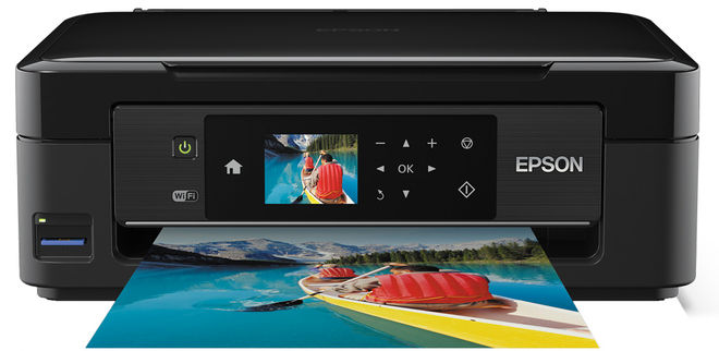 Epson Expression Home XP 422 (Expression serie)