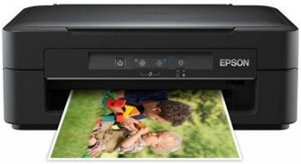Epson Expression Home XP 100 (Expression serie)