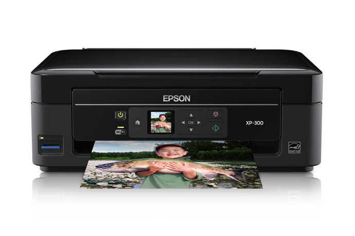 Epson Expression Home XP 300 (Expression serie)