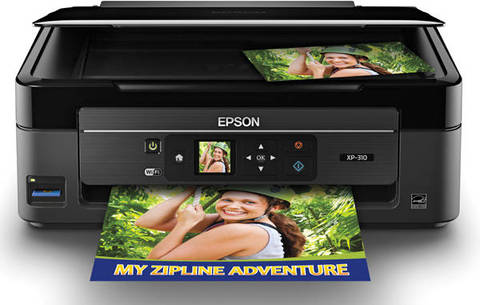 Epson Expression Home XP 310 (Expression serie)