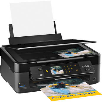 Epson Expression Home XP 410 (Expression serie)