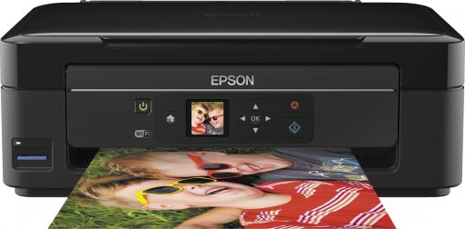 Epson Expression Home XP 332 (Expression serie)