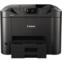 Canon MB5450 (MAXIFY serie)