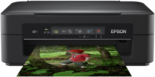 Epson Expression Home XP 255 (Expression serie)