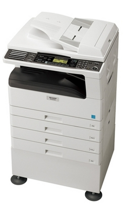 Sharp MX-M200 (MX-serie)