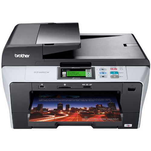 Brother DCP-6690 (DCP-serie)